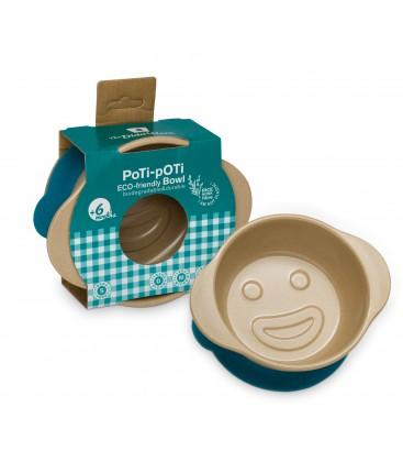 Bol bebé Poti-Poti Ecofriendly